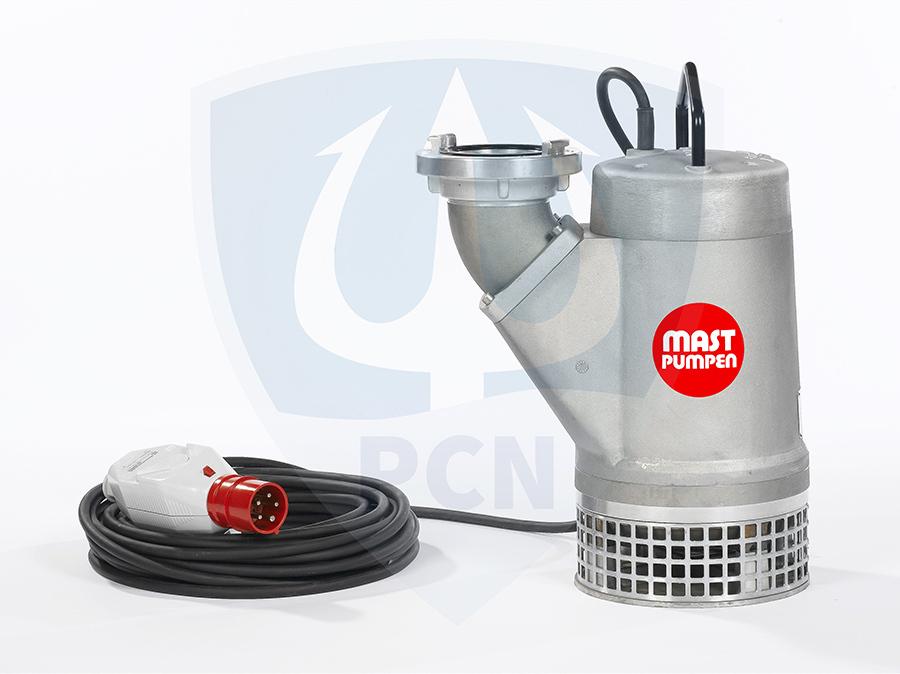 Mast Tauchpumpe T20 400 V 2400 l/Minute