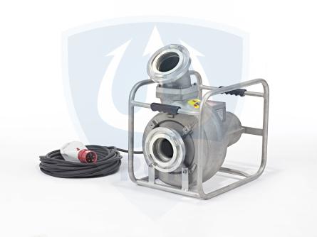Mast Abwassertauchpumpe ATP20R 400V