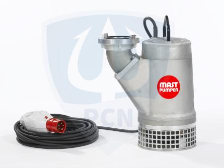 Mast Tauchpumpe T16 400 V 1600 l/min