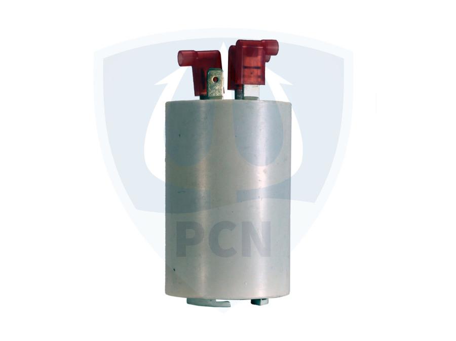 Mast Feuerwehrtauchpumpe TP4-1 DIN 14425 Kondensator