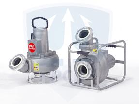 Reparatursaetze und Ersatzteile Mast Abwassertauchpumpe ATP 20-R Uebersicht