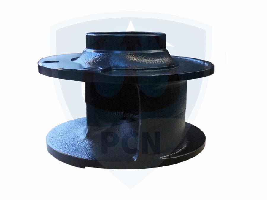 Mast Abwassertpumpe ATP 20-R  Laufrad