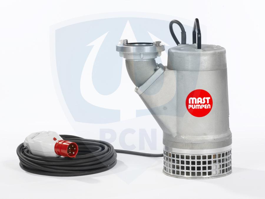 Reparatursaetze und Ersatzteile Feuerwehrtauchpumpe TP15-1 DIN 14425  Uebersicht